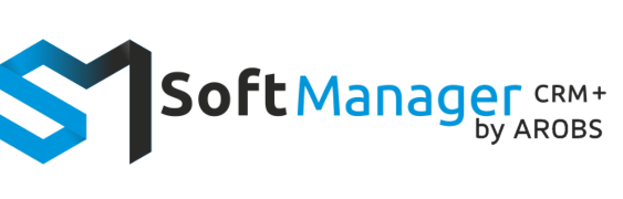 SoftManager CRM Logo